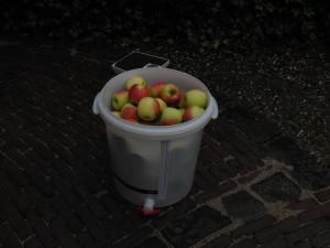 appels in emmer