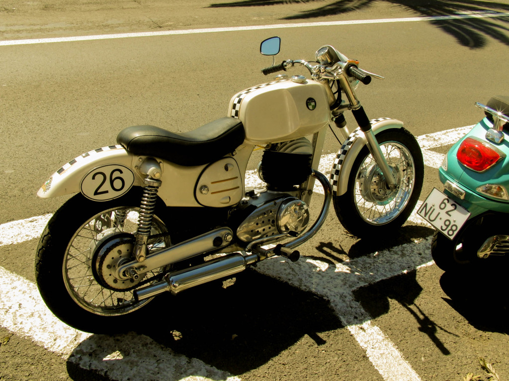 puch 70s