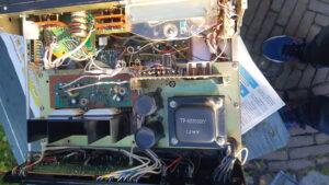 cybernet ca-60 binnenkant